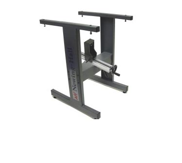 300 Powerbase and Vise