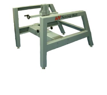 600 Powerbase and Vise