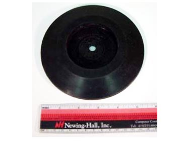 No.3 - 3.75'' - 5.75'' Dynagrip Cone