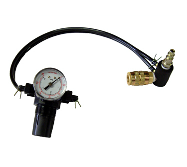 Remote Air Regulator