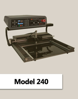 Engraving Machines Model 240