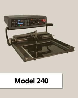 Engraving Machines Model 240